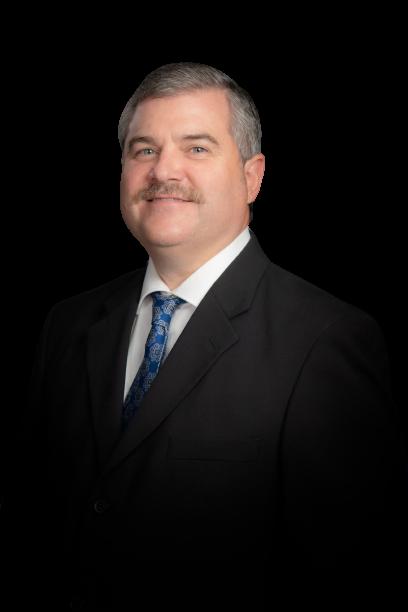 Picture of Bridge Division Head Rick Ellis