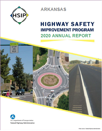 HSIP 2020 Report Cover